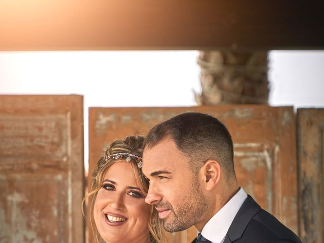 La boda de Nacho y Marisa en Torre Del Mar, Málaga 51