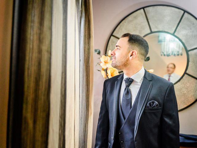 La boda de Nacho y Marisa en Torre Del Mar, Málaga 64
