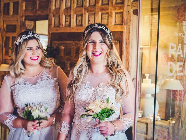 La boda de Nacho y Marisa en Torre Del Mar, Málaga 72