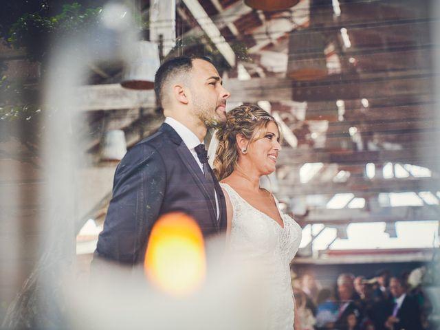 La boda de Nacho y Marisa en Torre Del Mar, Málaga 73