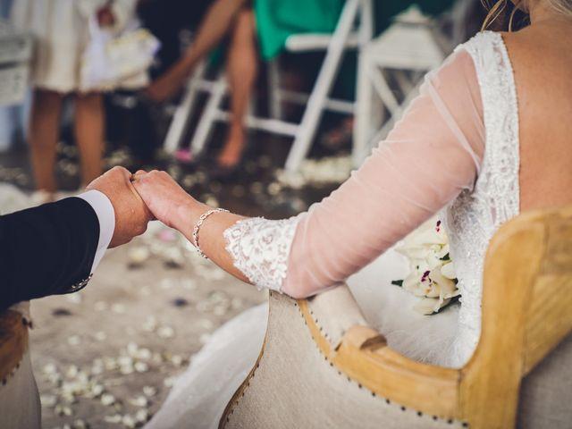 La boda de Nacho y Marisa en Torre Del Mar, Málaga 78