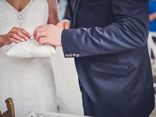 La boda de Nacho y Marisa en Torre Del Mar, Málaga 81