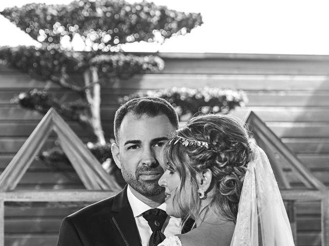 La boda de Nacho y Marisa en Torre Del Mar, Málaga 83