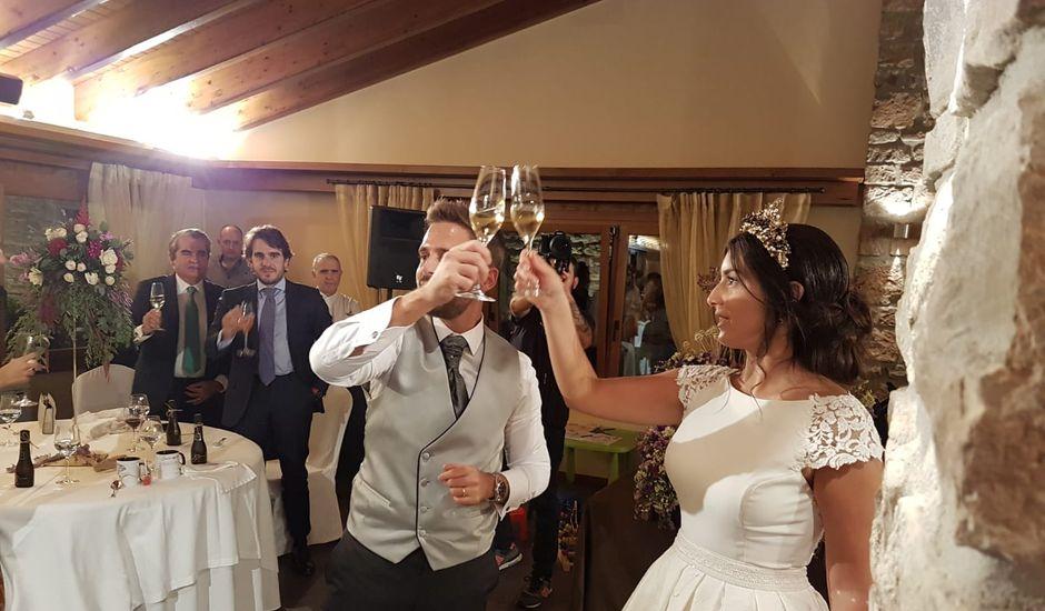 La boda de David y Anna en Orista, Barcelona