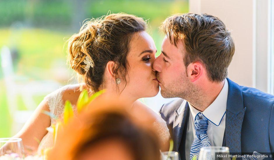 La boda de Angel y Saray en Camargo, Cantabria