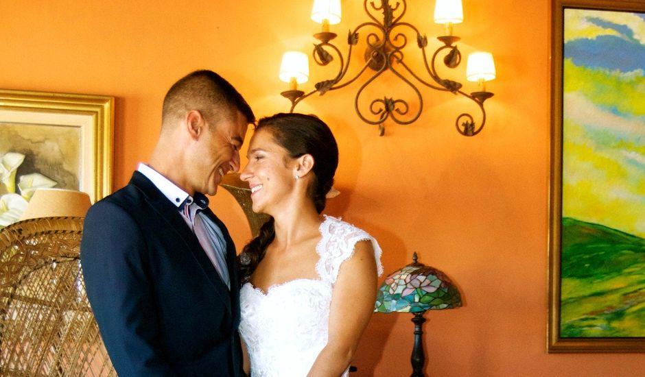 La boda de Vane y Fran  en Guimar, Santa Cruz de Tenerife