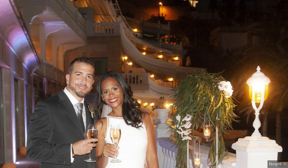 La boda de Pedro y Nicole en Palma De Mallorca, Islas Baleares
