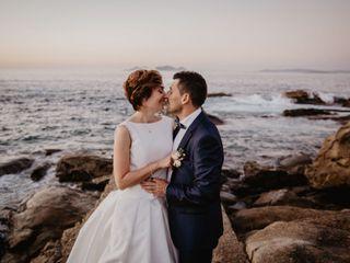 La boda de Almudena y Juan 2