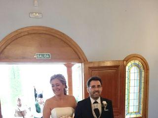 La boda de Natalia y Fede 2