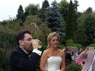 La boda de Natalia y Fede 3