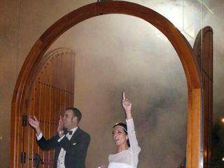 La boda de Camino y Gabi 1
