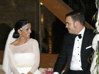 La boda de Camino y Gabi