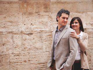La boda de Amparo y Dani 3