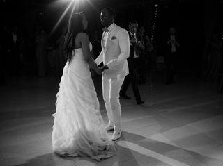 La boda de Noemí y Donato 2