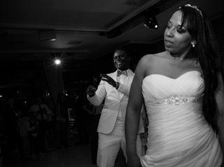 La boda de Noemí y Donato 3