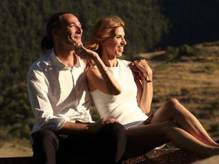 La boda de Carolina y Guillermo 1