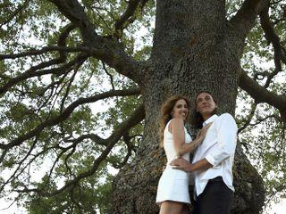 La boda de Carolina y Guillermo 2