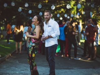 La boda de Nuria y Dani