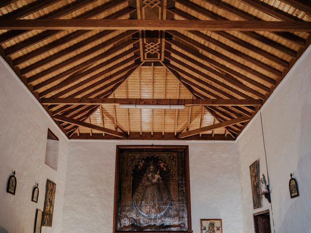 La boda de Jota y Carmen en San Bartolomé, Las Palmas 66