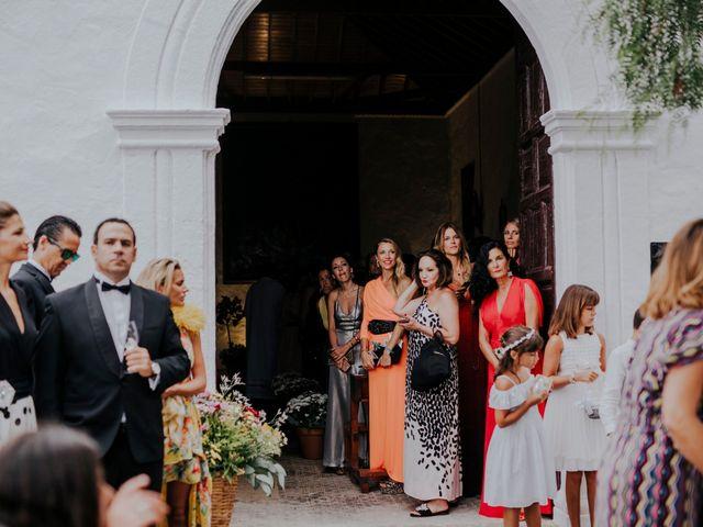 La boda de Jota y Carmen en San Bartolomé, Las Palmas 74