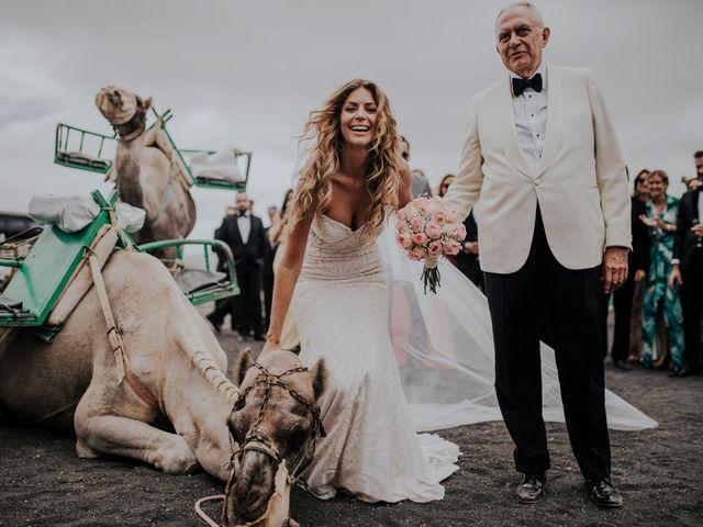 La boda de Jota y Carmen en San Bartolomé, Las Palmas 81