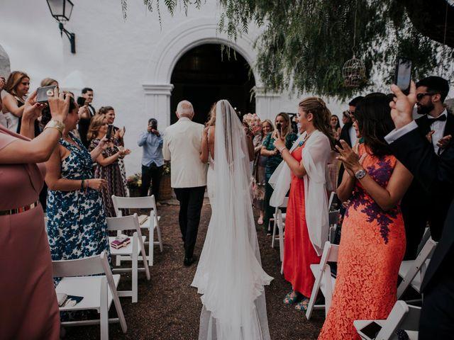 La boda de Jota y Carmen en San Bartolomé, Las Palmas 83