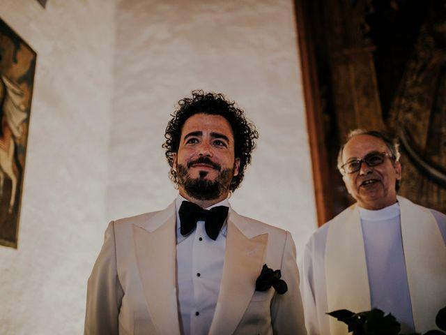 La boda de Jota y Carmen en San Bartolomé, Las Palmas 84
