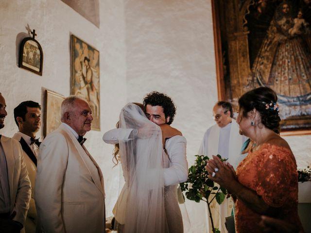 La boda de Jota y Carmen en San Bartolomé, Las Palmas 85