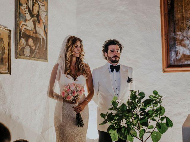 La boda de Jota y Carmen en San Bartolomé, Las Palmas 86