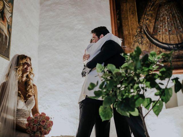 La boda de Jota y Carmen en San Bartolomé, Las Palmas 91