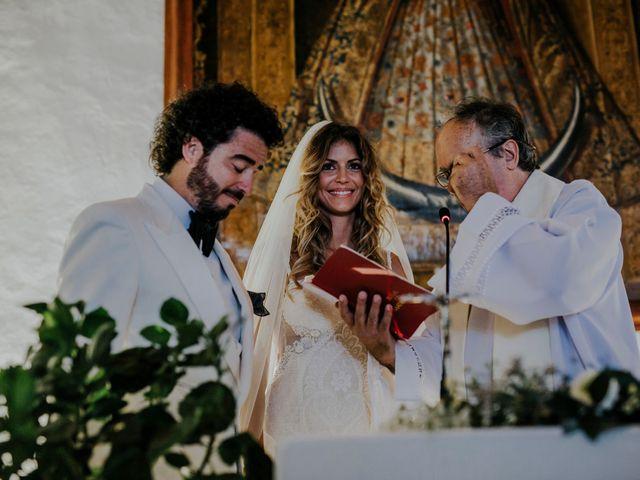 La boda de Jota y Carmen en San Bartolomé, Las Palmas 92