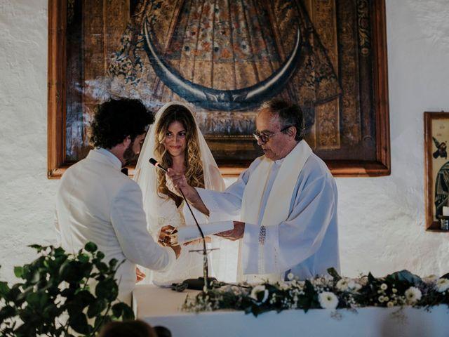 La boda de Jota y Carmen en San Bartolomé, Las Palmas 94