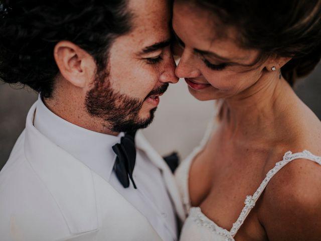 La boda de Jota y Carmen en San Bartolomé, Las Palmas 105