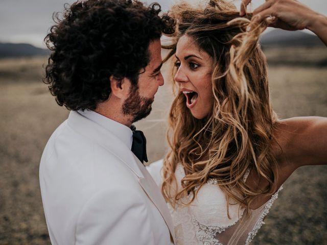 La boda de Jota y Carmen en San Bartolomé, Las Palmas 117