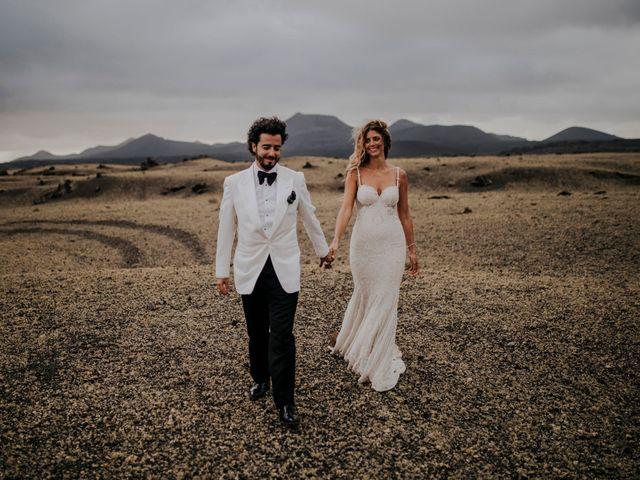 La boda de Jota y Carmen en San Bartolomé, Las Palmas 120