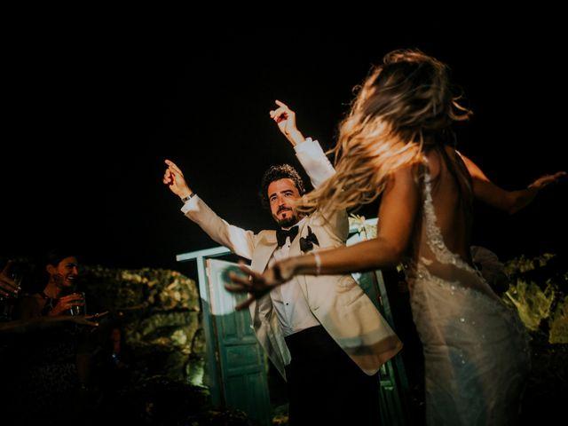 La boda de Jota y Carmen en San Bartolomé, Las Palmas 139