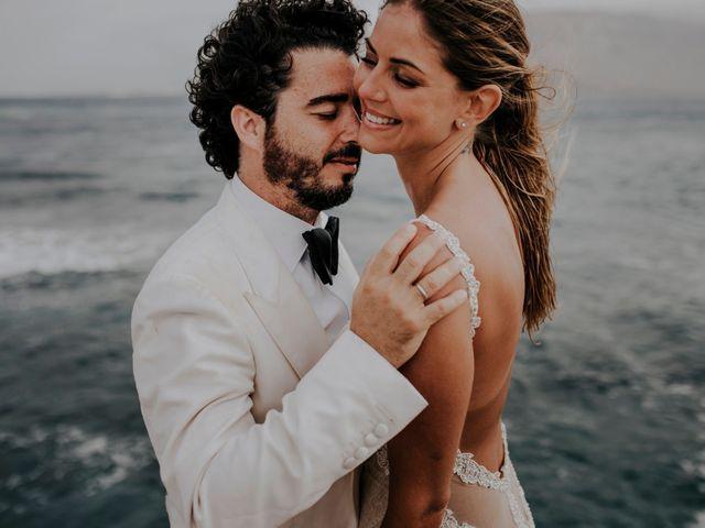 La boda de Jota y Carmen en San Bartolomé, Las Palmas 159