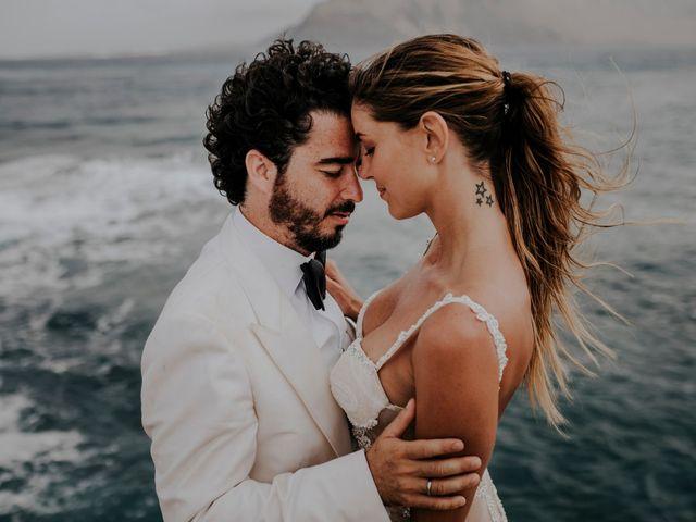 La boda de Jota y Carmen en San Bartolomé, Las Palmas 160