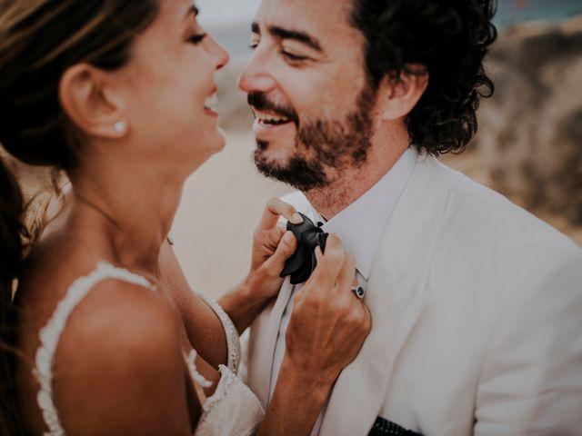 La boda de Jota y Carmen en San Bartolomé, Las Palmas 171