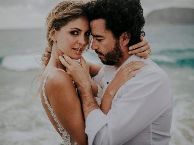 La boda de Jota y Carmen en San Bartolomé, Las Palmas 182
