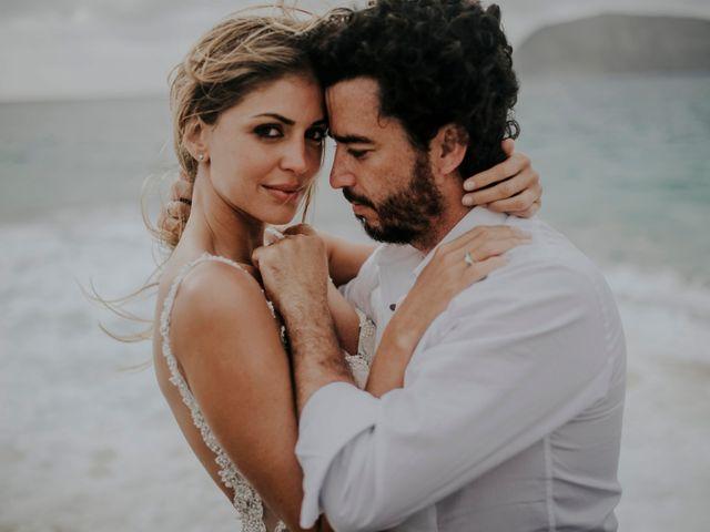 La boda de Jota y Carmen en San Bartolomé, Las Palmas 183