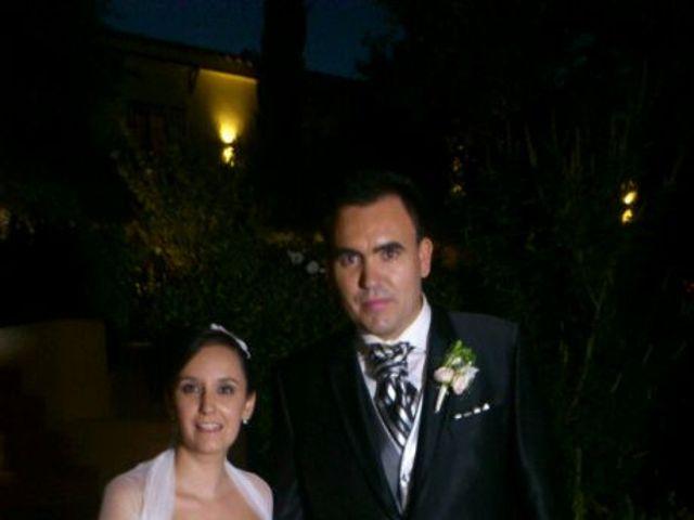 La boda de Maria y Jesus en Parla, Madrid 5