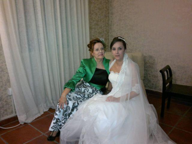 La boda de Maria y Jesus en Parla, Madrid 8