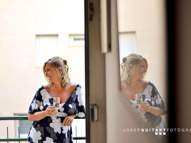 La boda de Mode y Yolanda en Solius, Girona 2