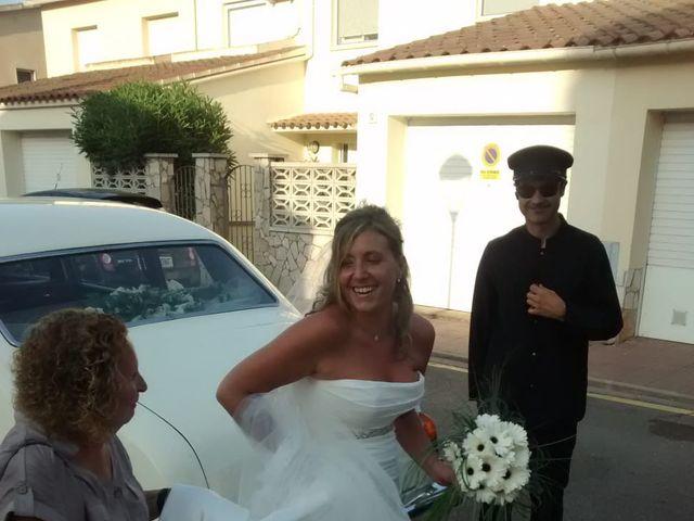La boda de Mode y Yolanda en Solius, Girona 6
