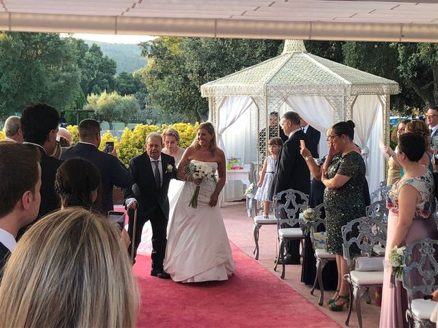 La boda de Mode y Yolanda en Solius, Girona 12