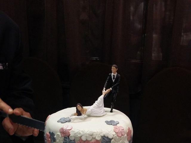 La boda de Fede y Natalia en Peon, Asturias 5