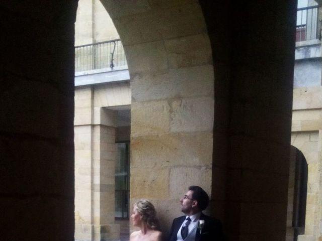 La boda de Fede y Natalia en Peon, Asturias 7