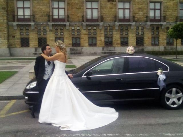 La boda de Fede y Natalia en Peon, Asturias 2