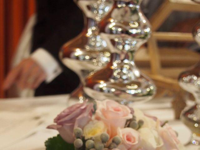 La boda de Fede y Natalia en Peon, Asturias 9